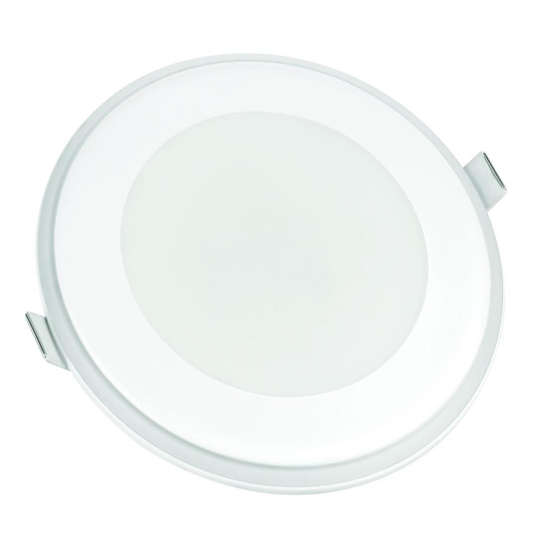 Fiale 3 Schritte 12,5 W Aureola A, Ww, Round White