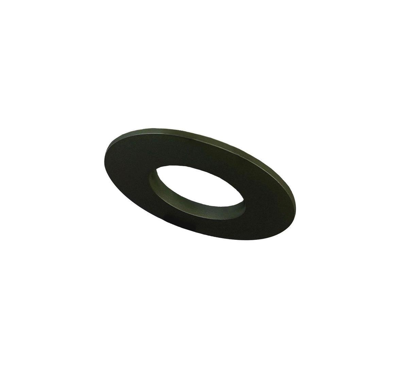 Ignis schwarzer Ring
