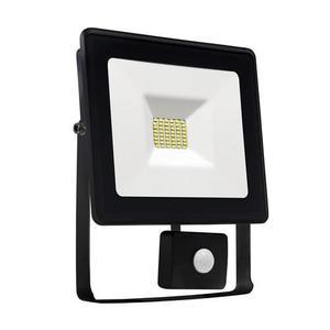 Noctis Lux Smd 120 St 230 V 10 W Ip44 Ww Wandfluter Schwarz Mit Sensor small 0