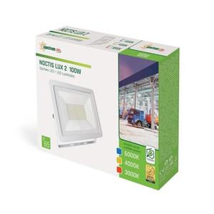 Noctis Lux 2 Smd 230 V 100 W IP65 CW Weiß small 1
