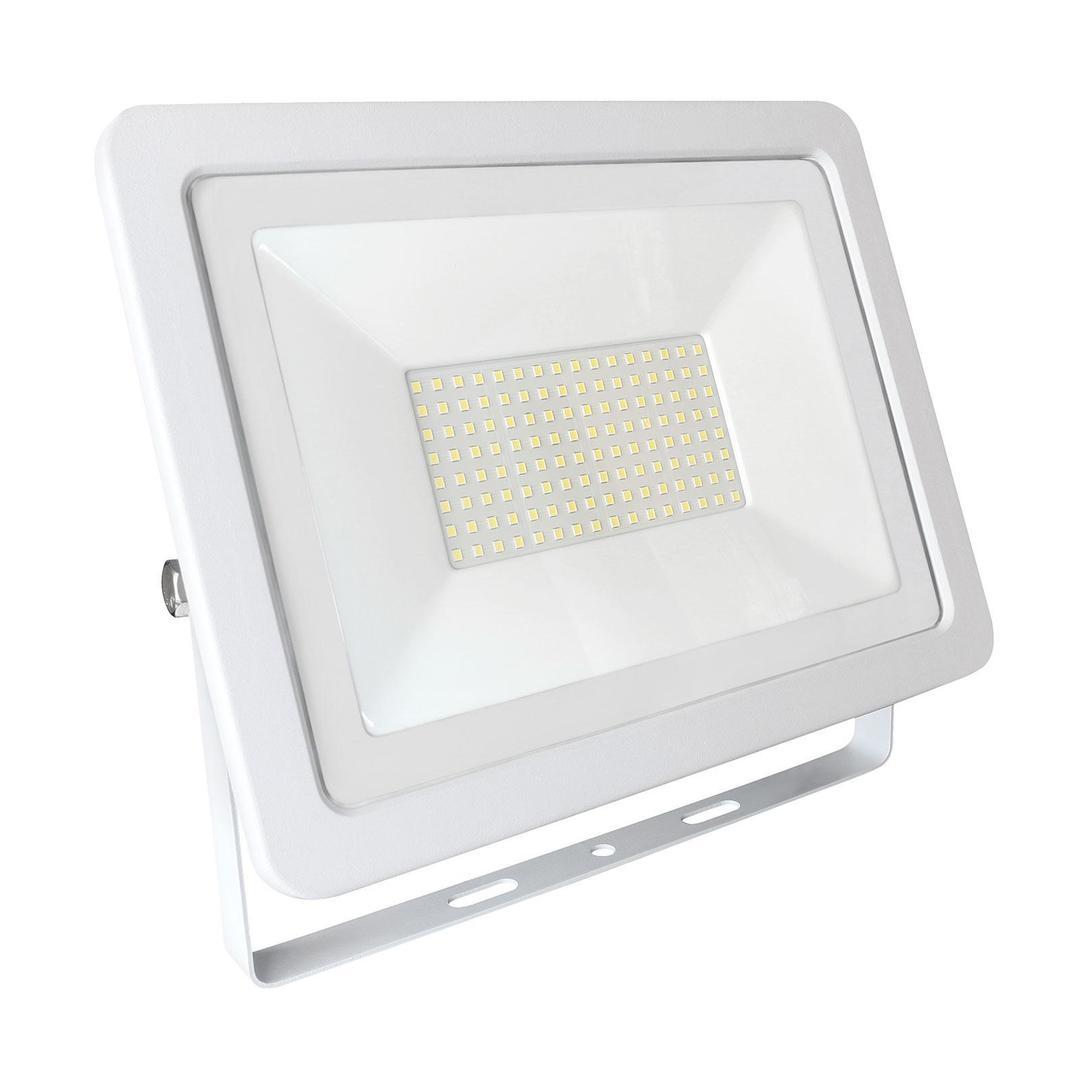 Noctis Lux 2 Smd 230 V 100 W IP65 CW Weiß