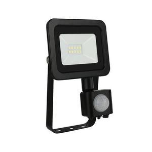 Noctis Lux 2 Smd 230 V 10 W Ip44 Cw Schwarz Mit Sensor small 0