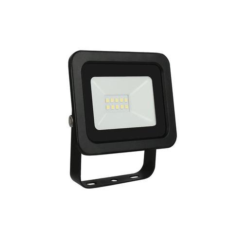 Noctis Lux 2 Smd 230 V 10 W IP65 Nw Schwarz