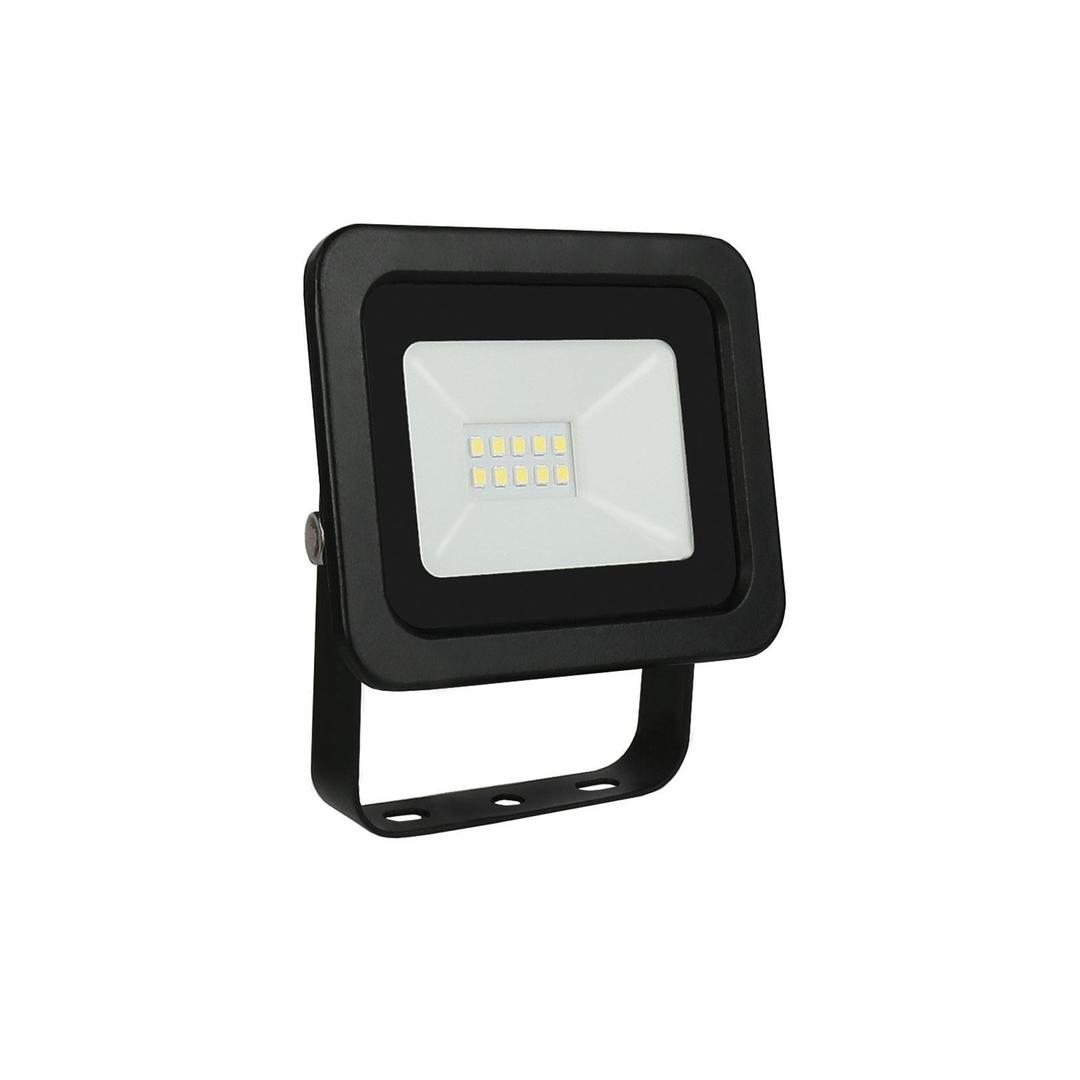 Noctis Lux 2 Smd 230 V 10 W IP65 Ww Schwarz