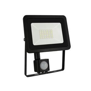 Noctis Lux 2 Smd 230 V 20 W Ip44 Cw Schwarz Mit Sensor small 0