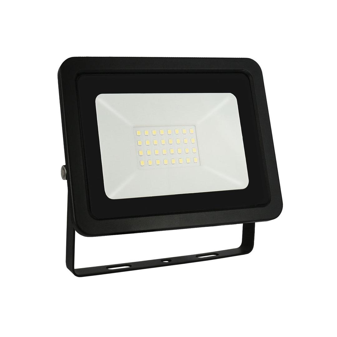 Noctis Lux 2 Smd 230 V 30 W IP65 CW Schwarz