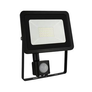 Noctis Lux 2 Smd 230 V 30 W Ip44 Cw Schwarz Mit Sensor small 0