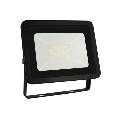 Noctis Lux 2 Smd 230 V 30 W IP65 Nw Schwarz