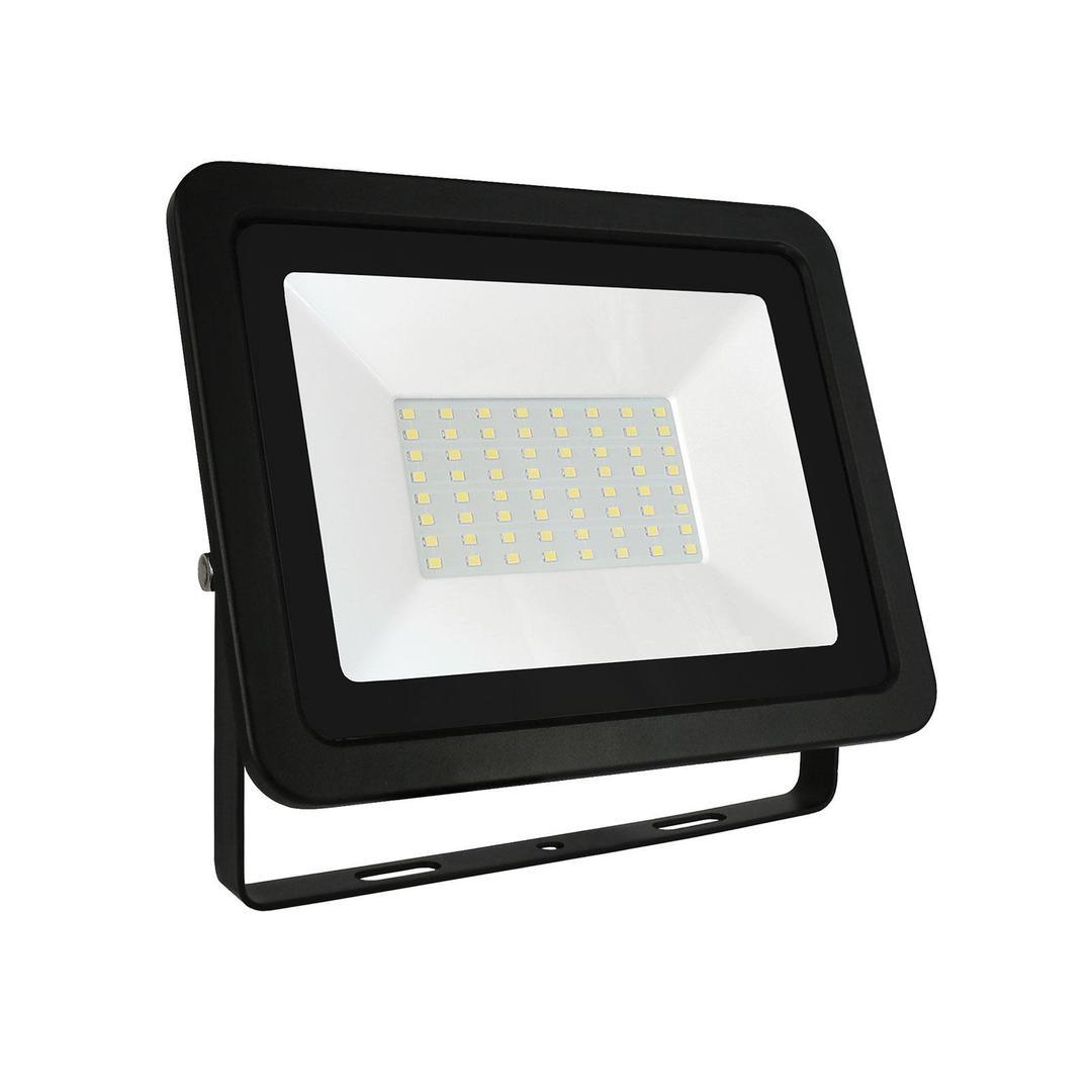 Noctis Lux 2 Smd 230 V 50 W IP65 CW Schwarz