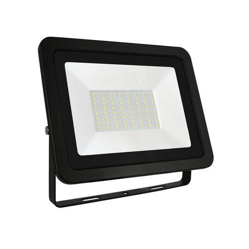 Noctis Lux 2 Smd 230 V 50 W IP65 Nw Schwarz