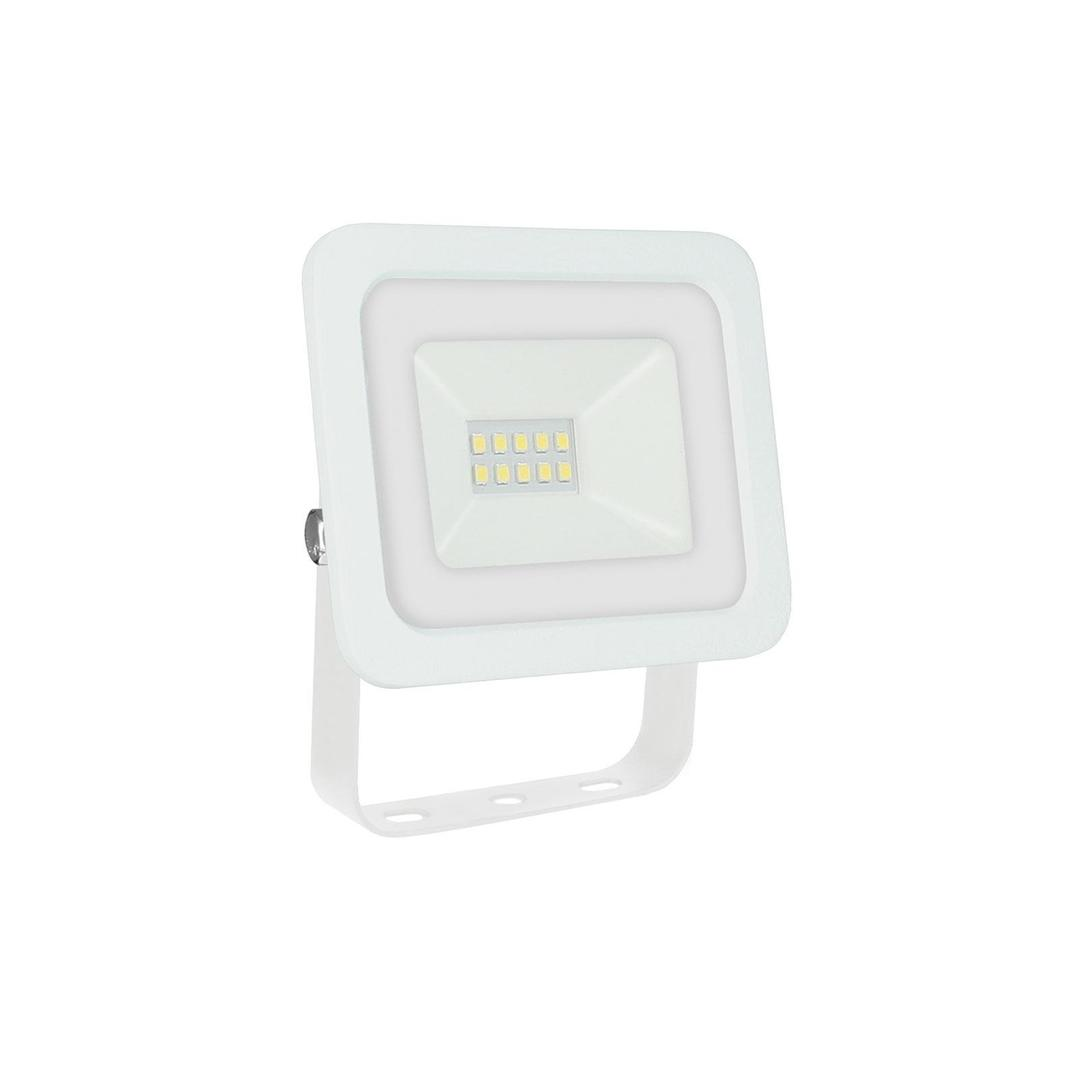 Noctis Lux 2 Smd 230 V 10 W IP65 NW Weiß