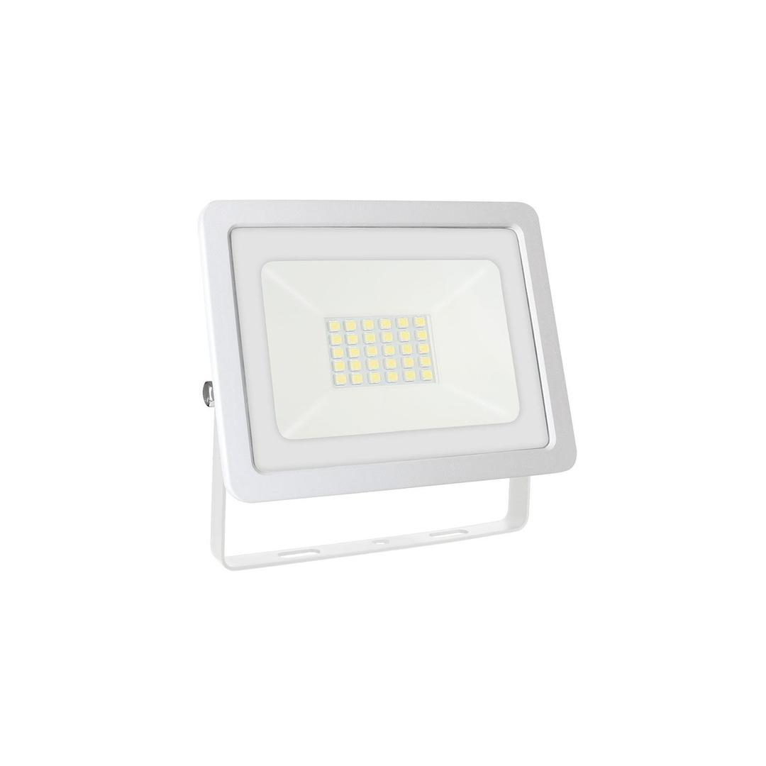 Noctis Lux 2 Smd 230 V 20 W IP65 NW Weiß