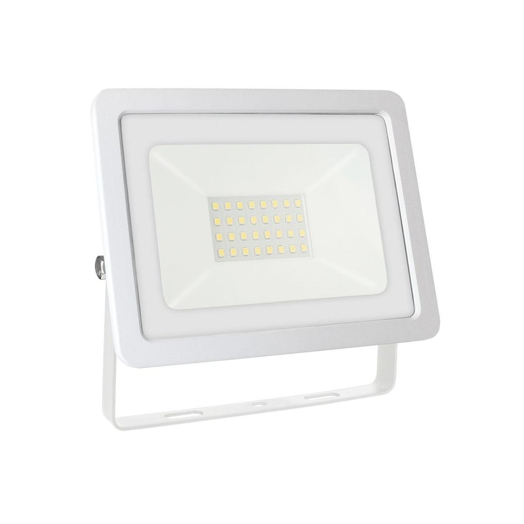Noctis Lux 2 Smd 230 V 30 W IP65 CW Weiß