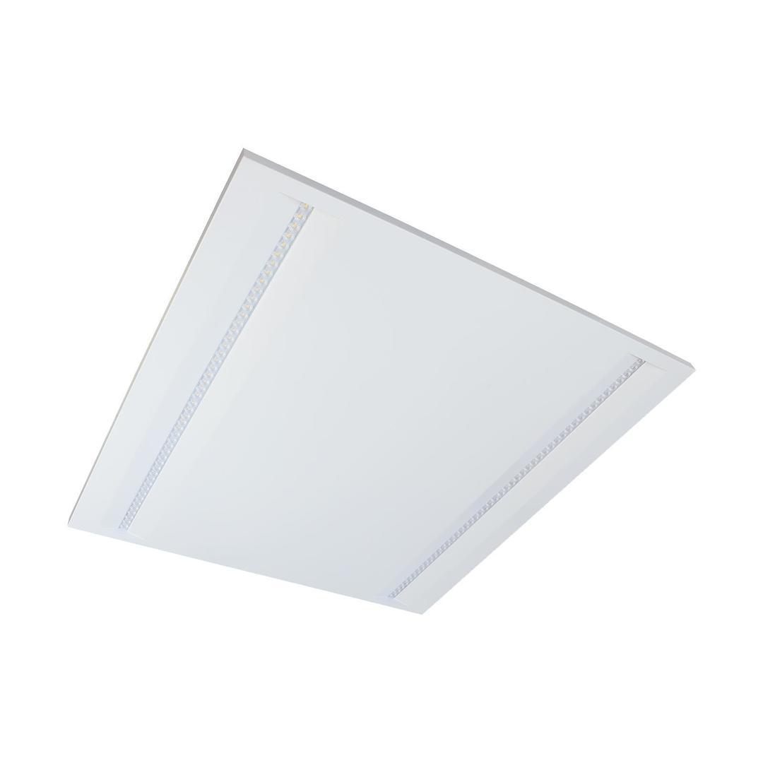 Algine Line LED 230 V 44 W 120 Lm / W Ugr <16 Ip20 Nw 600 X600 Mm Decke Dali