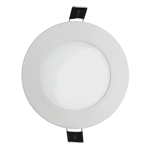 Algine Eco Ii LED rund 230 V 6 W IP20 WW Unterputz