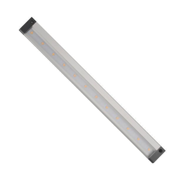 Kabinett-lineares geführtes Smd-Modul 5,3 W 12V 500 Millimeter Cw Seite Ir