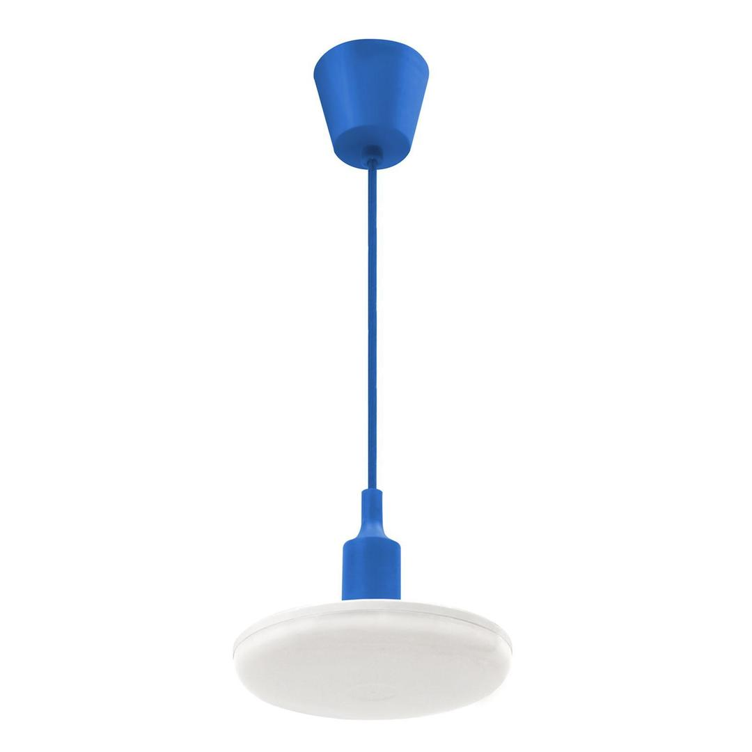 Albene Eco Led Smd 18 W 230 V Ww Blaues Kabel