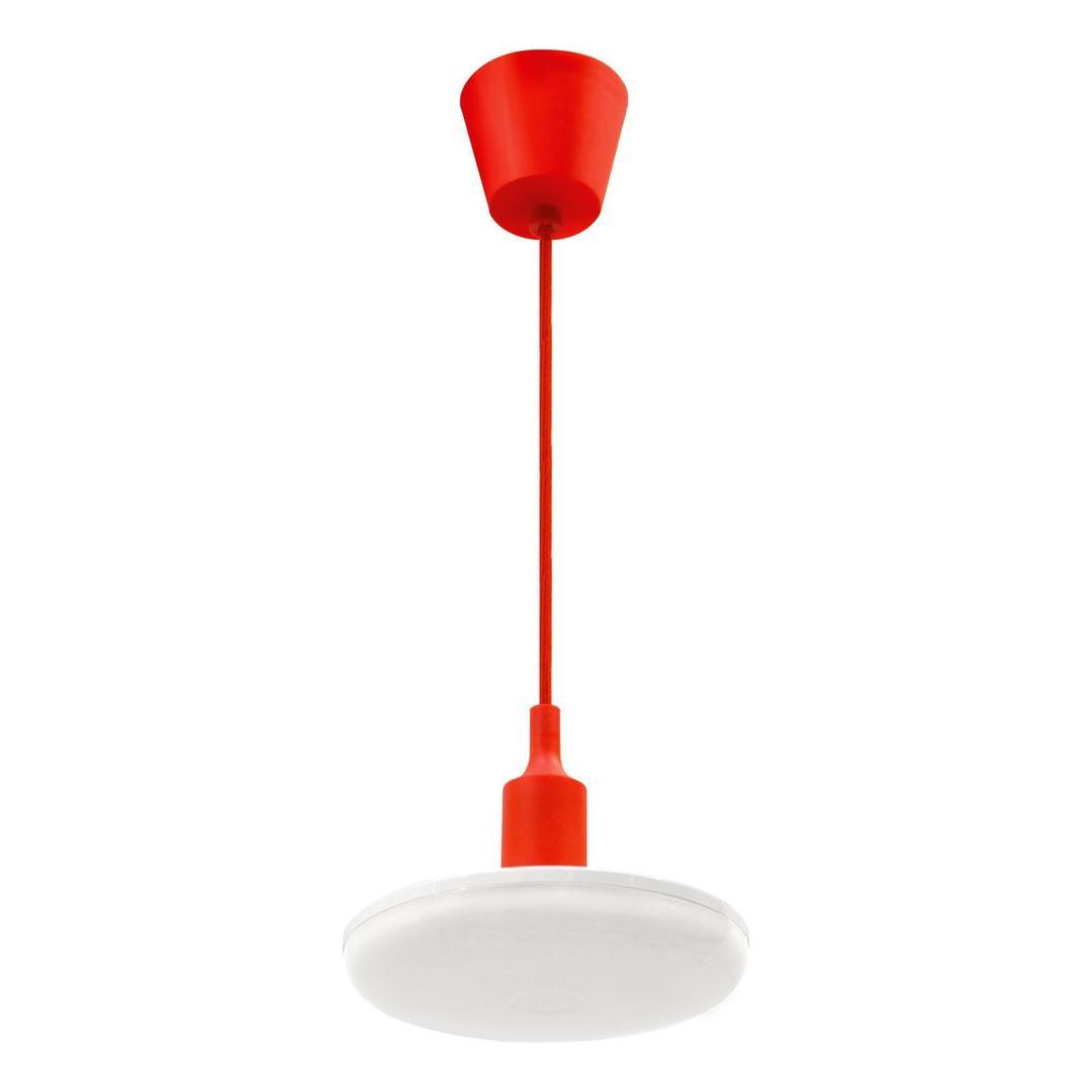 Albene Eco Led Smd 18 W 230 V Ww Rotes Kabel