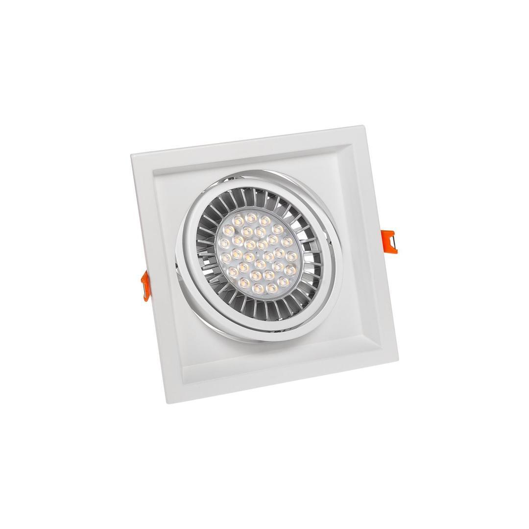 Mdd Maxi Uno Ar111 Gu10 X 1 Weiß