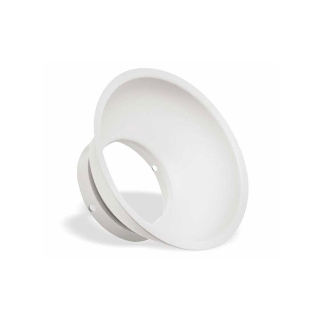 Elemento Runde Reflektoren Weiß