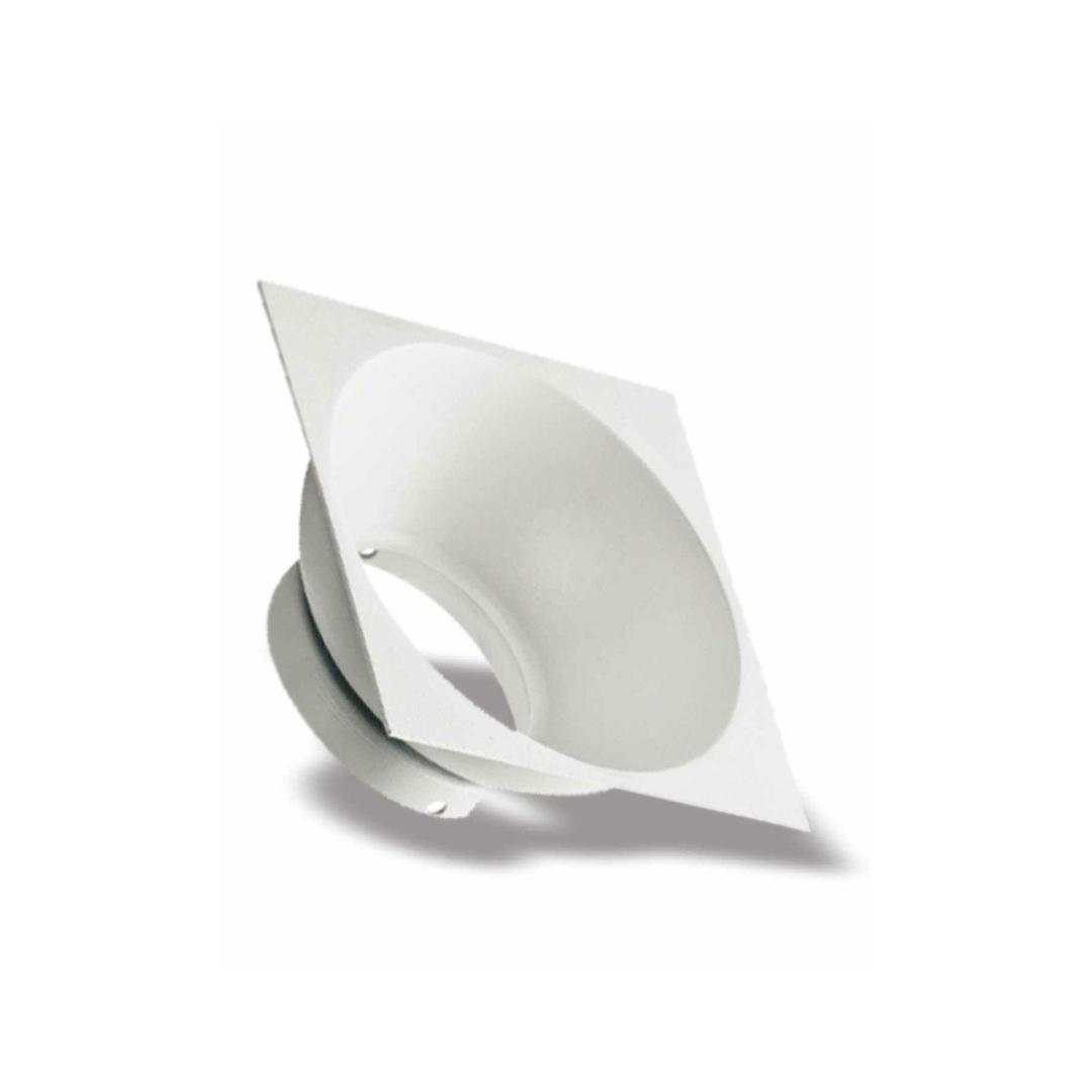 Elemento Square Reflektoren Weiß