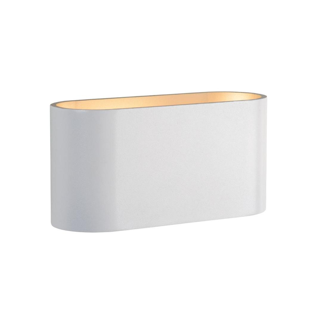 Squalla G9 Ip20 WEISS GOLD