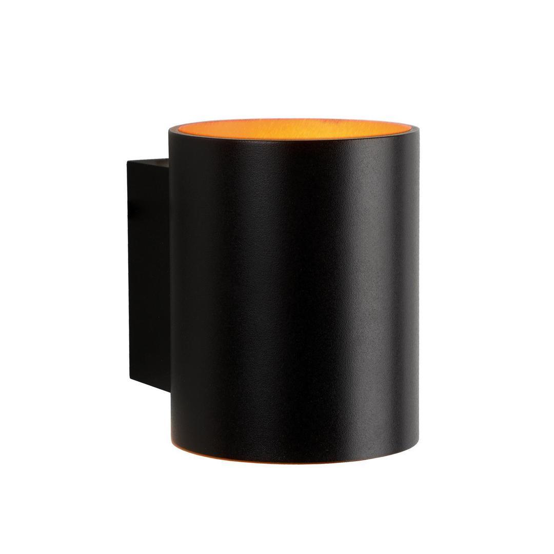 Squalla G9 Ip20 Schwarzgold Tube