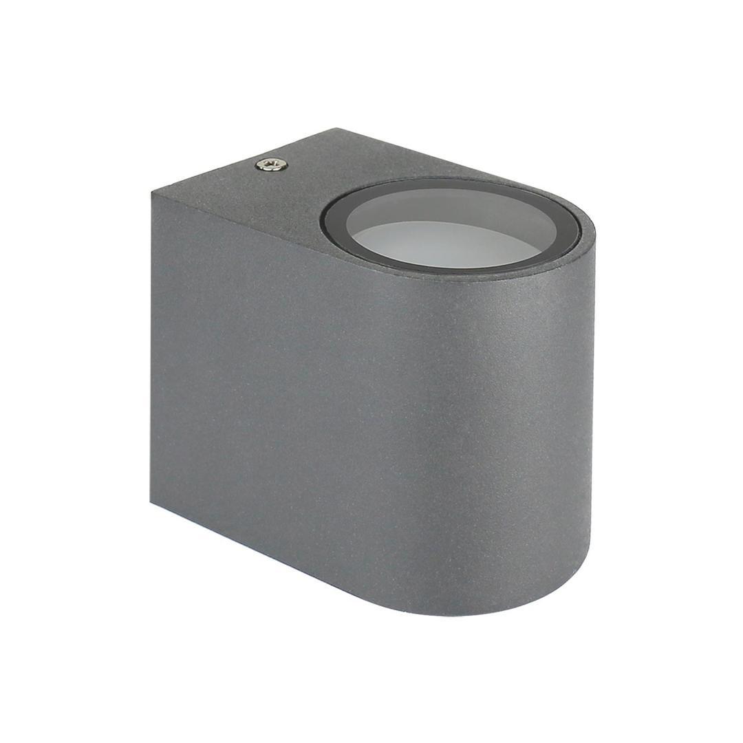 Torre Gu10 X1 Ip54 Grau