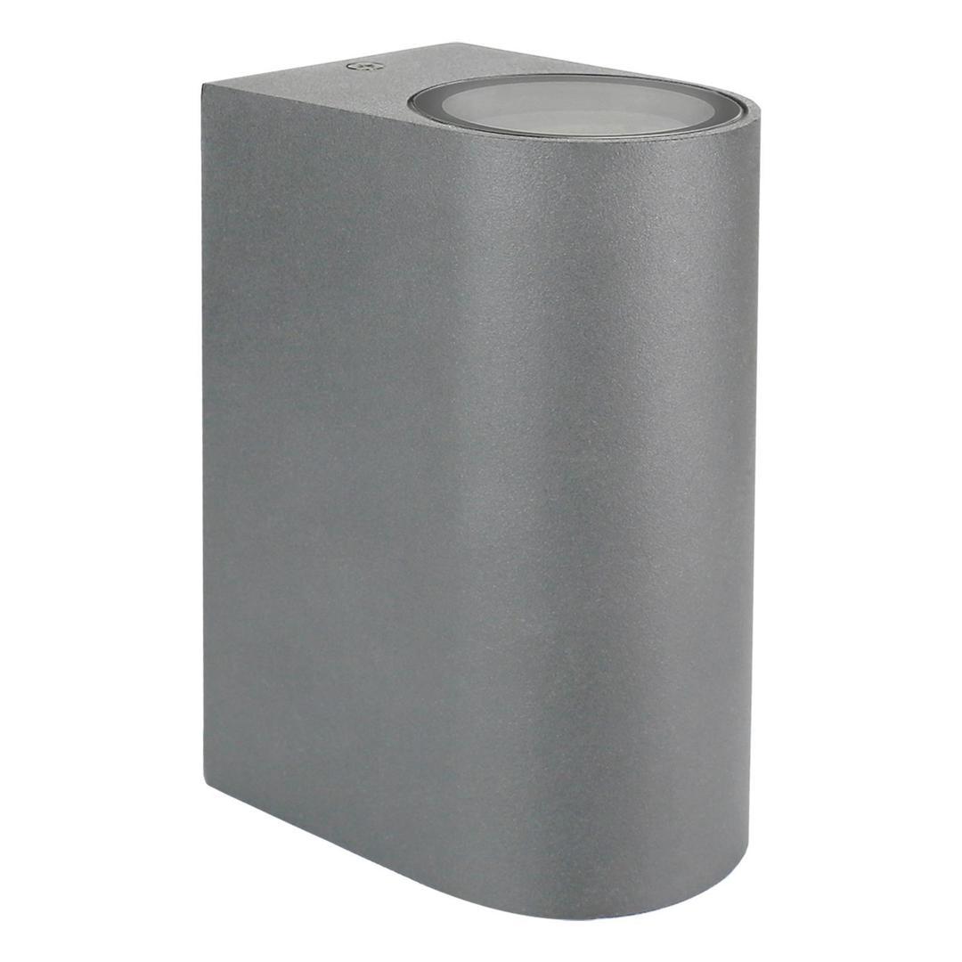 Torre Gu10 X2 Ip54 Grau