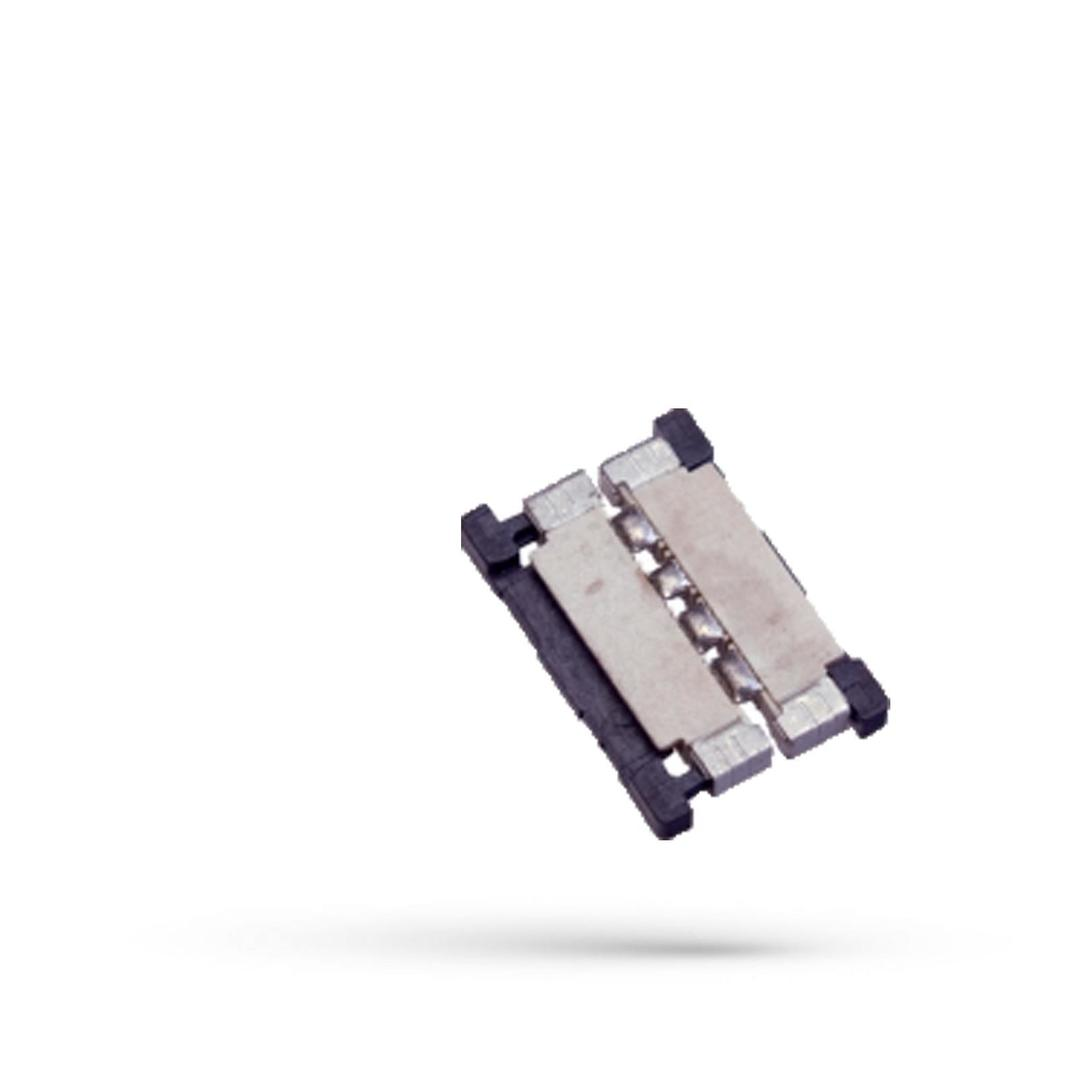 Stecker-LED-Streifen PP 8 mm / PP-LED-Streifen Stecker 8 mm