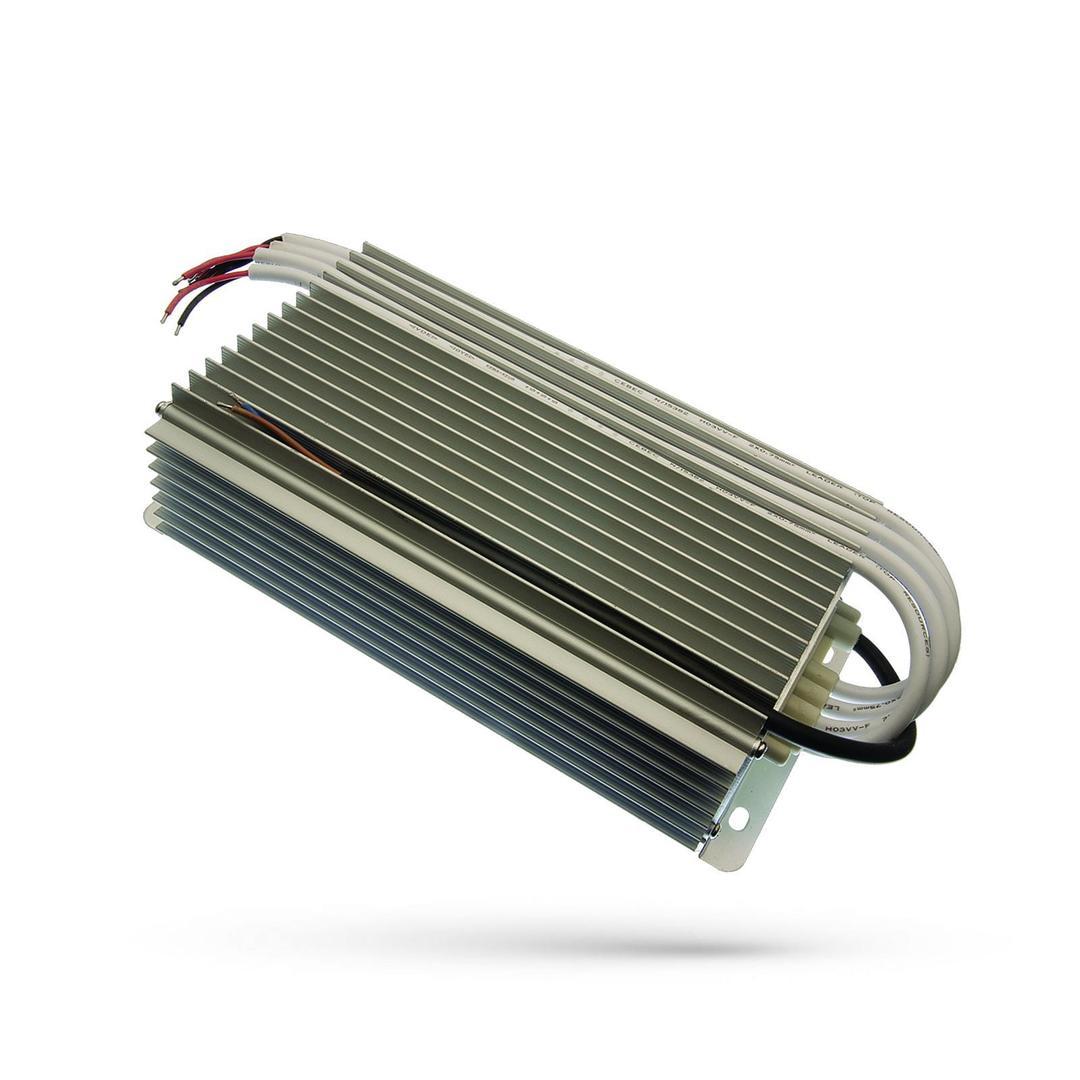 12 V Stromversorgung 16,7 A 200 W Ip67 Mw 200 12 Spektrum