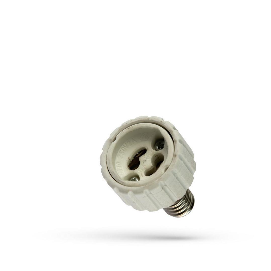 Adapter / Adapter E14 Für Gu10 Spectrum