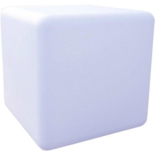 Wasserdichte Solar LED Cube Gartenlampe