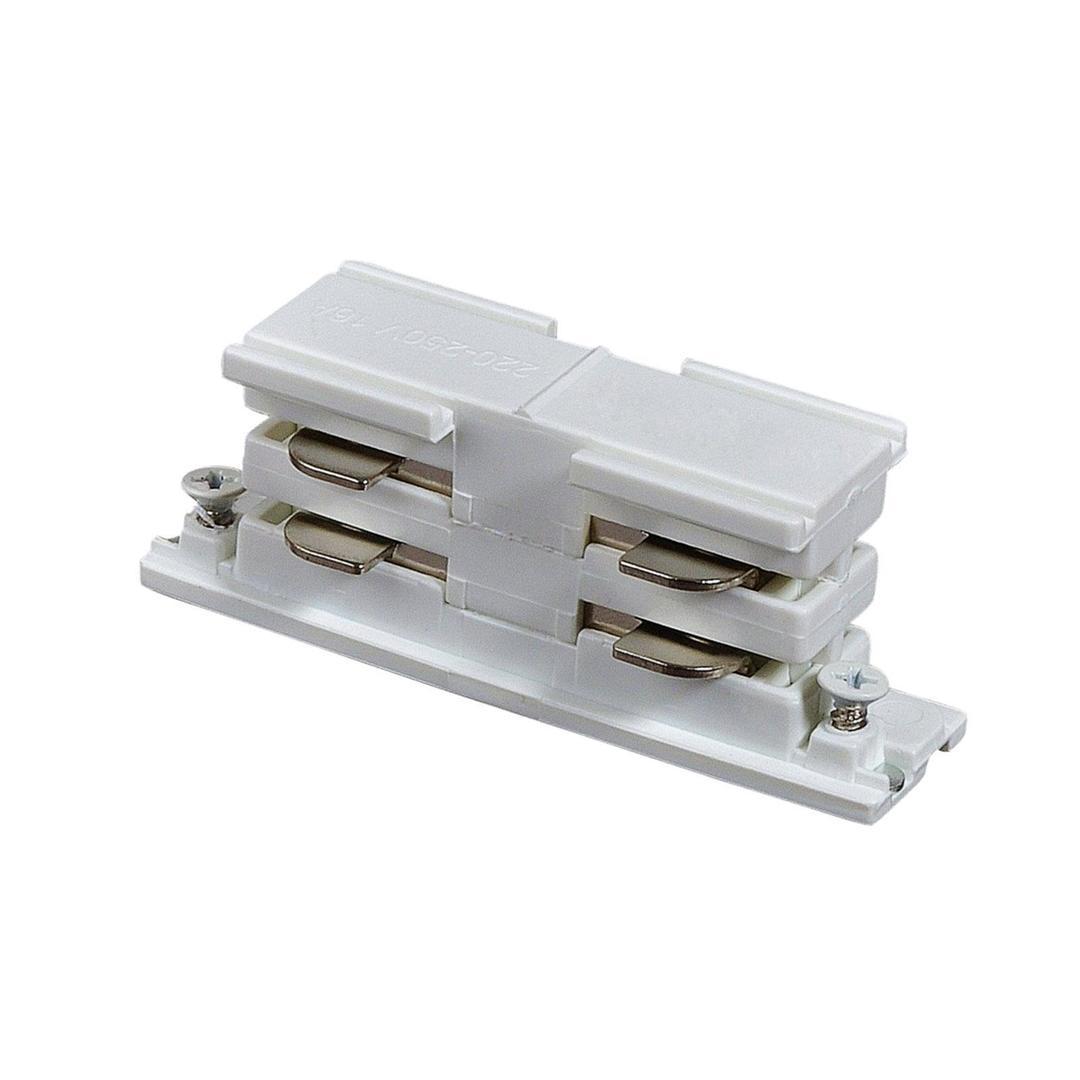 Sps Linearverbinder für 3-F-Sammelschiene, White Spectrum