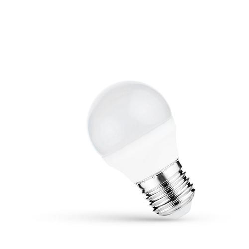 Led Kugel E27 230 V 4 W Cw Spektrum