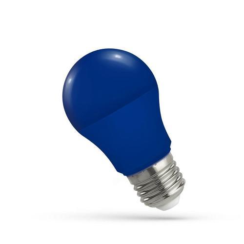 Led Gls E27 230 V 5 W Blaues Spektrum