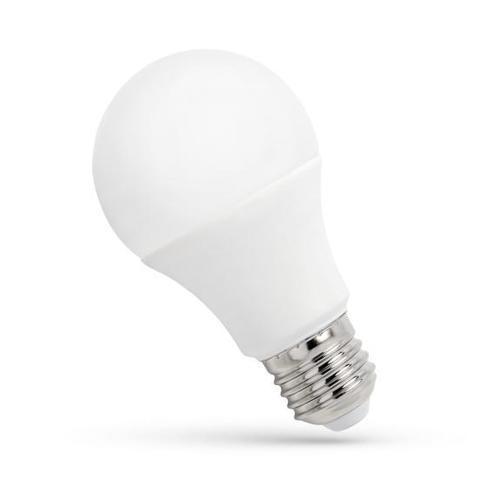 LED Gls E27 24 V AC / DC 13 W WW Spektrum