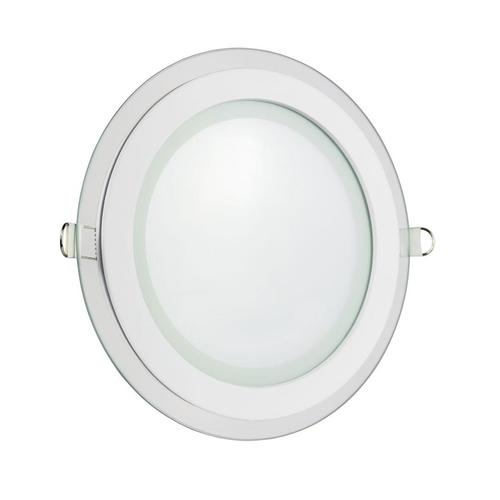 Drähte Eco Led Rund 230 V 6 W Ip20 Cw Deckenglasauge
