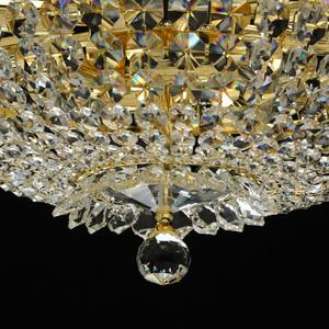 Hängelampe Patricia Crystal 12 Gold - 447010612 small 11