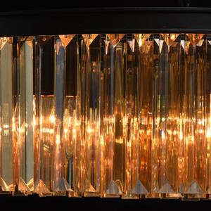 Hängelampe Goslar Loft 6 Schwarz - 498014806 small 8