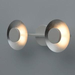 Ylang Hi-Tech 2 Silber Reflektor - 452024502 small 2