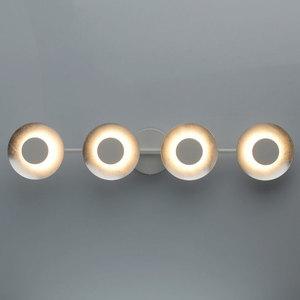 Ylang Hi-Tech 4 Silber Reflektor - 452024904 small 1