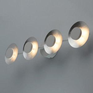 Ylang Hi-Tech 4 Silber Reflektor - 452024904 small 3