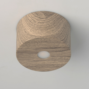 Hängelampe Ylang Techno 1 Braun - 712010201 small 2