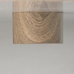 Hängelampe Ylang Techno 1 Braun - 712010201 small 4