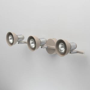 Reflektor Hof Techno 3 Grau - 552020603 small 3