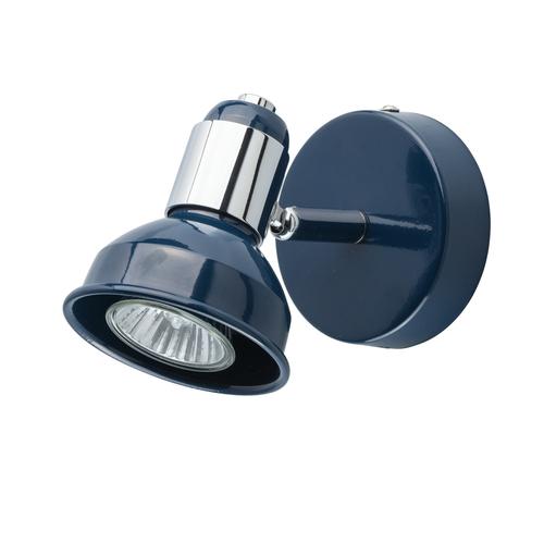 Reflektor Hof Techno 1 Blau - 552020701