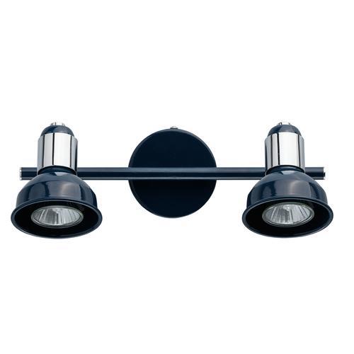 Reflektor Hof Techno 2 Blau - 552020802