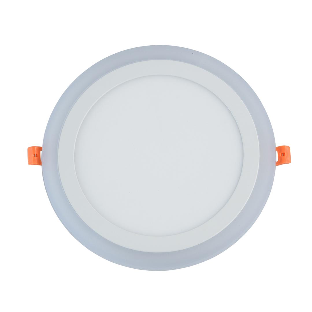 Hängelampe Norden Techno 18 Weiß - 660013001