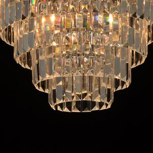 Pendelleuchte Adelard Crystal 5 Chrom - 642010705 small 11
